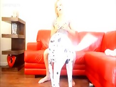 Hot chic dog webcam Awesome vid