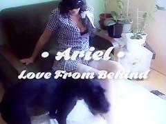 Ariel - Amor trasero k9lady