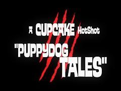 Cupcake cuentos de cachorros